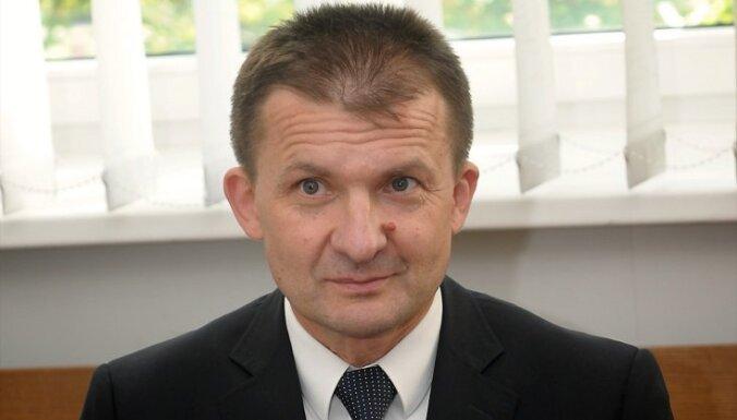 Advokāts: pagaidām Vaškevičam apcietinājums nevienā lietā nav piemērots