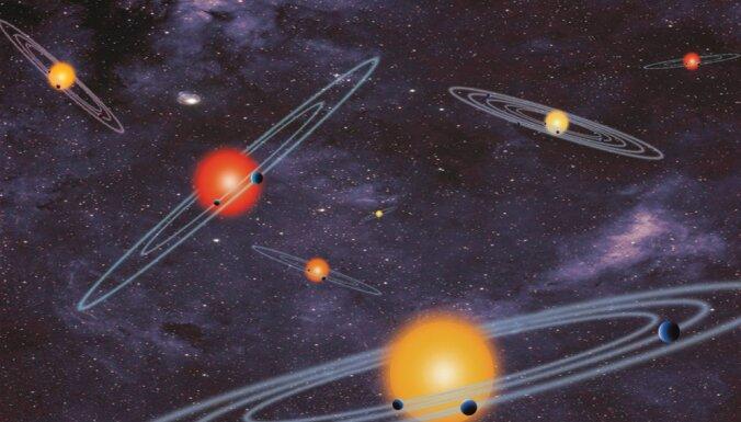 Астрономы допустили наличие инопланетной цивилизации у звезды KIC
