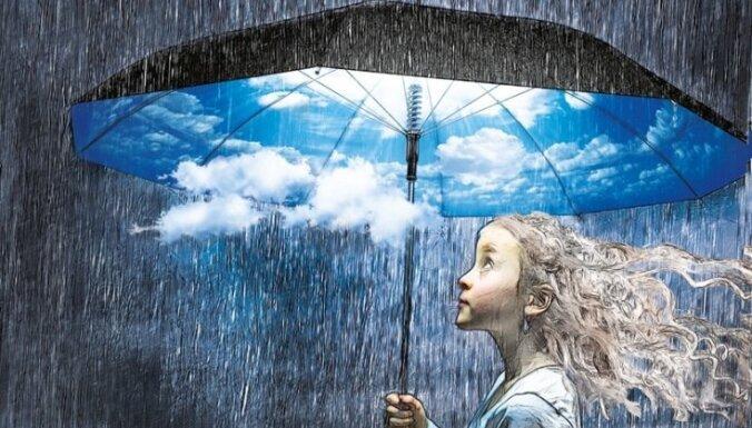 Džilindžers Liepājas teātrī iestudē izrādi bērniem 'Polianna'
