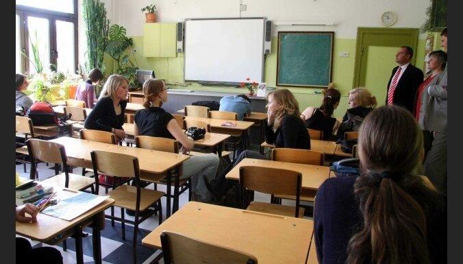 Коке: согласована ликвидация 36 школ