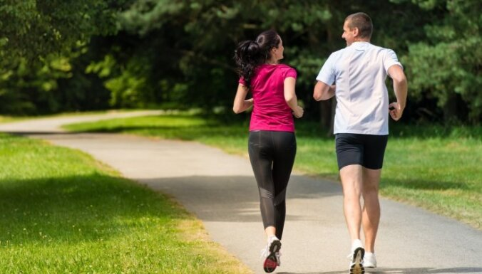 Все бегут, бегут, бегут… 8 советов, как правильно подготовиться к марафону