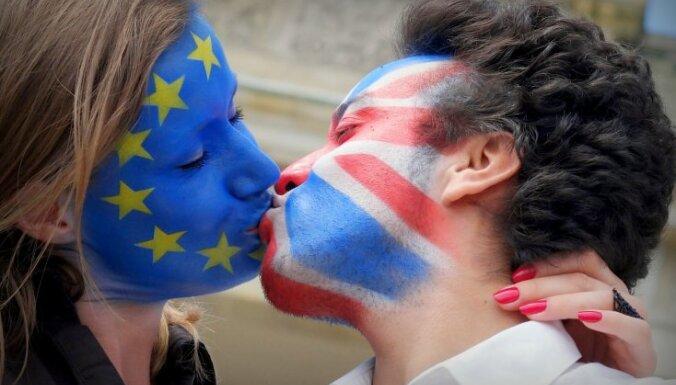 Brexit. Какие изменения ждут граждан ЕС и Великобритании?