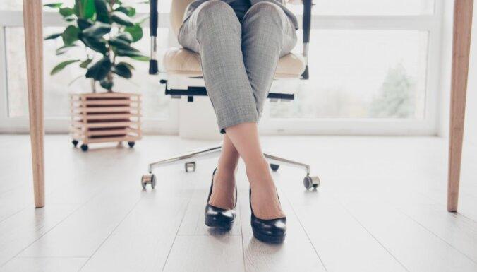 Дергайте ногами и ешьте в одиночестве. Простые способы сократить калории и похудеть