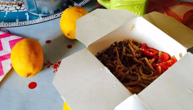 Jēkabpils pērles – no karbonādēm līdz suši: 8 ēstuves, kur izbaudīt pilsētas garšas
