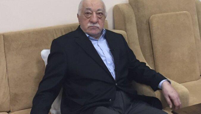 Турецкие власти задержали племянника известного оппозиционера