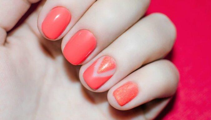 Ногти могут многое рассказать о здоровье человека