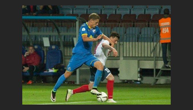 ВИДЕО: Защитник Дубра забил пятый гол в сезоне