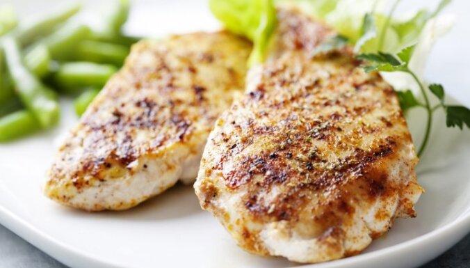 Gatavošanas knifi vēl garšīgākām un aromātiskākām gaļas maltītēm