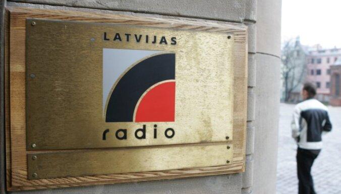 """Лато Лапса. """"Латышская проблемка"""" Латвийского радио"""