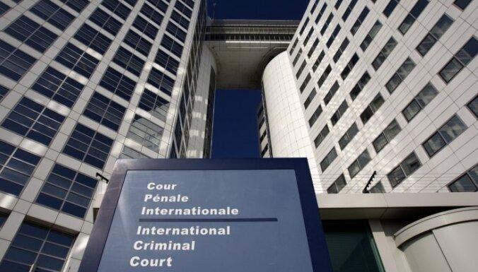 Гаага открывает дело о военных преступлениях в Мали