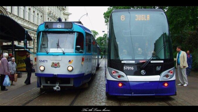 Для приезжих билеты в рижском общественном транспорте подорожают до 1,20 евро
