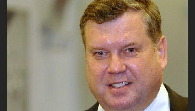Urbanovičs: partijas jau sāk sarunas par pēcvēlēšanu koalīciju