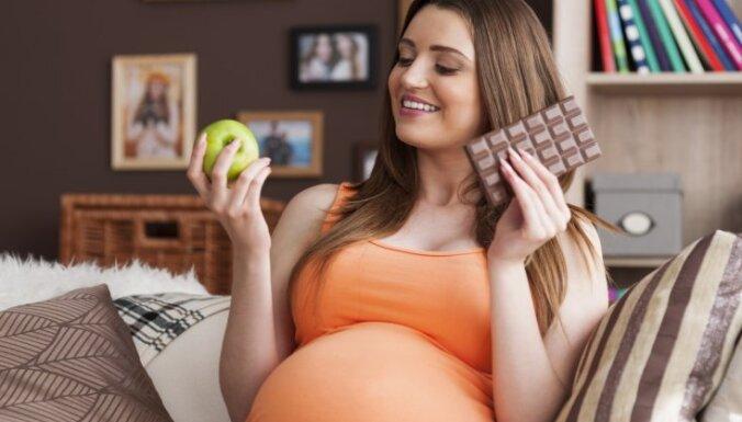 Svarīgie jautājumi, kas grūtniecības laikā satrauc ne vienu vien sievieti