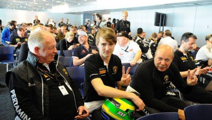Haralds Šlēgelmilhs sacīkšu vietā plāno pievērsties apjomīgiem motoru sporta projektiem