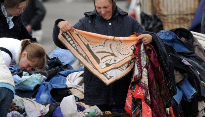 Украинские женщины будут уходить на пенсию в 60 лет