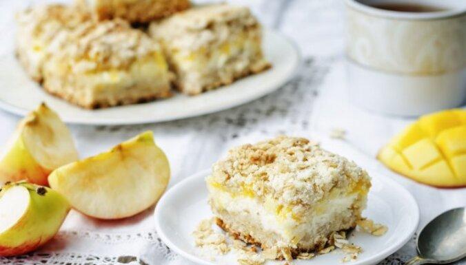 18 saldi smaržojošas plātsmaizes taviem oktobra vēderpriekiem