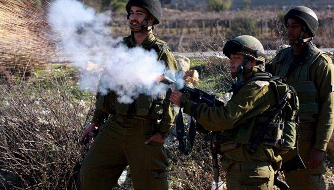 Израиль объявил призыв резервистов