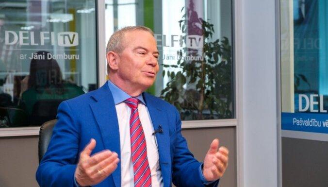 Оппозиция Вентспилской думы просит Кабмин распустить самоуправление