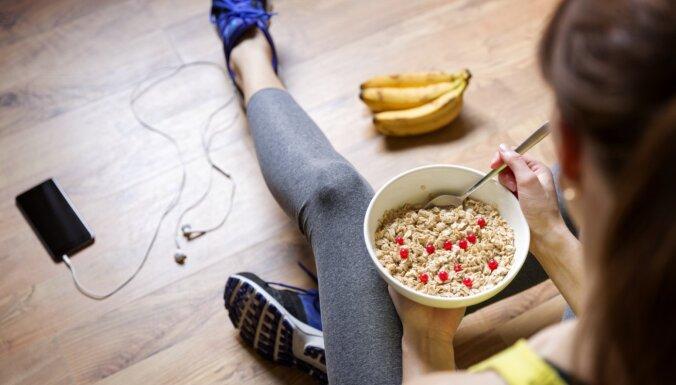 Apnicis nepārtraukti ēst? Praktiski padomi, kā atjaunot savu metabolismu