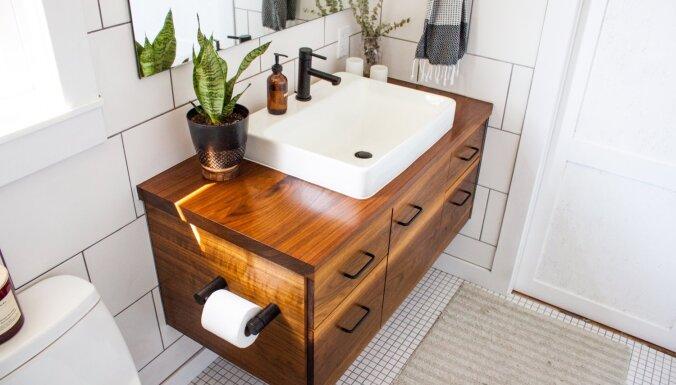 План на неделю: ванная комната. Как за 7 дней получить чистую и сияющую ванную?