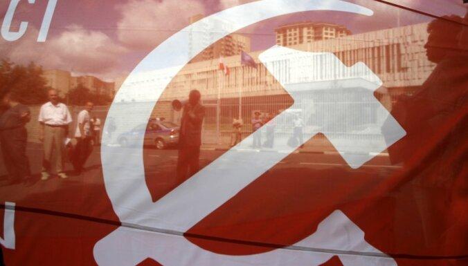 Венгрия сняла запрет на советскую и нацистскую символики