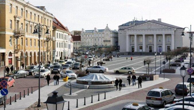 Шпионский скандал в Литве: электрик передавал сведения для Беларуси