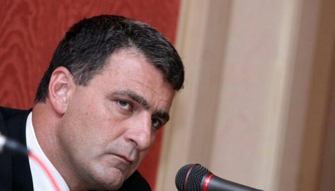 LTV: Mirskis, iespējams, izšķērdējis Eiroparlamenta līdzekļus