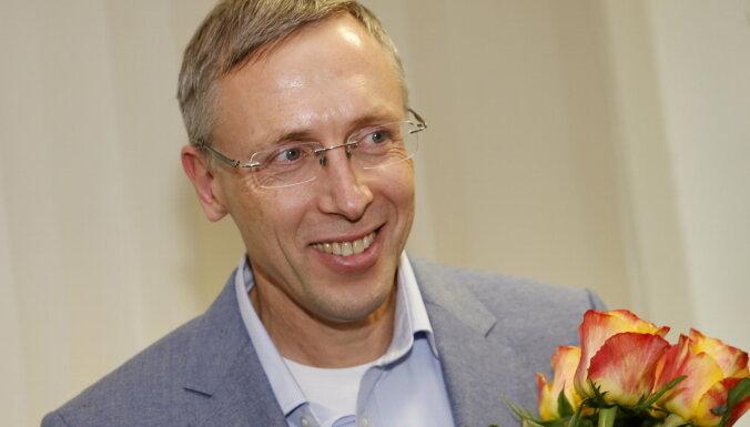 Список самых успешных бизнесменов Латвии возглавили совладельцы Mikrotīkls