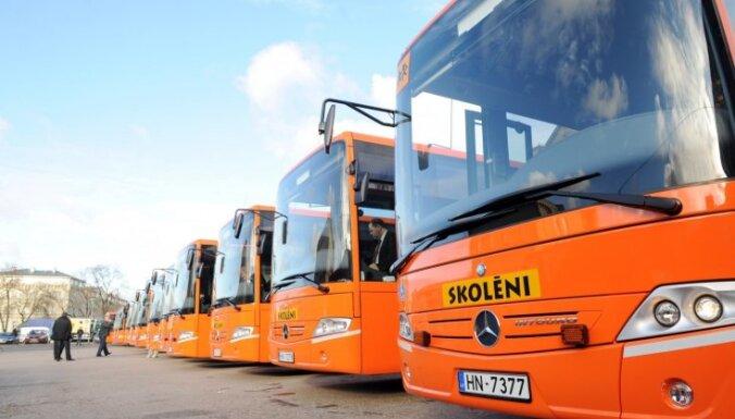 Ceļojumu aģentūra izstrādājusi 16 skolēnu ekskursiju maršrutus Latvijā