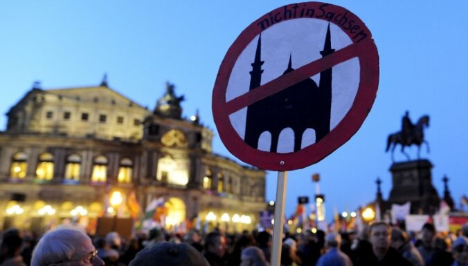 Vācijas imigrācijas dienests netic jaunajiem kristiešiem no Austrumiem