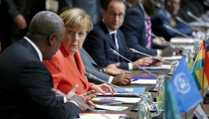 На Мальте начался внеочередной саммит ЕС-Африка по проблемам миграции