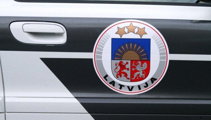 За два месяца в ДТП в Латвии погибли 33 человека
