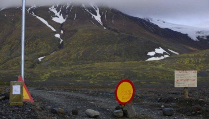 Вулкан в Исландии грозит прекратить авиасообщение в Европе
