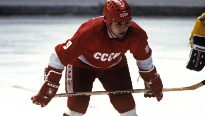 Известный советский хоккеист Владимир Крутов— в реанимации