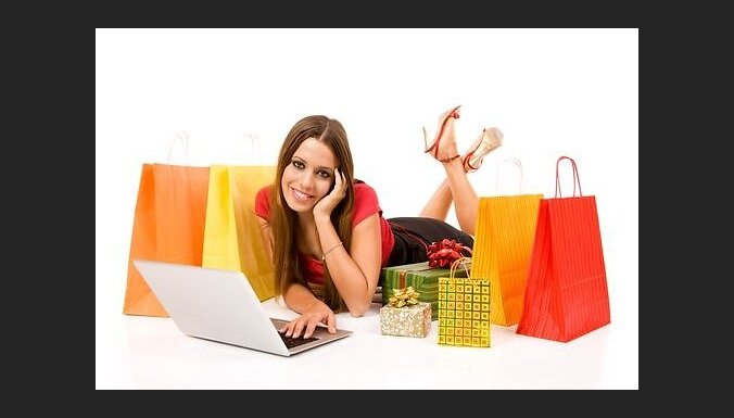 Jaunums biznesā – interneta veikala izstrāde, klientu pasūtījumu apkalpošana un preču piegāde – viss kopā!