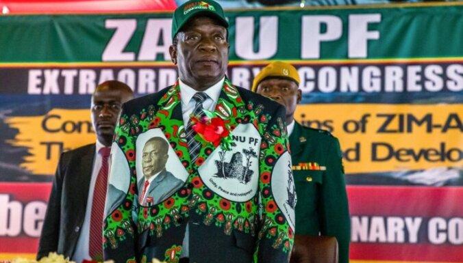 В Африке в один день попытались взорвать президента Зимбабве и премьера Эфиопии