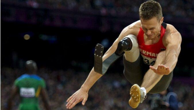 Прыгуна-ампутанта не допустили до чемпионата Европы