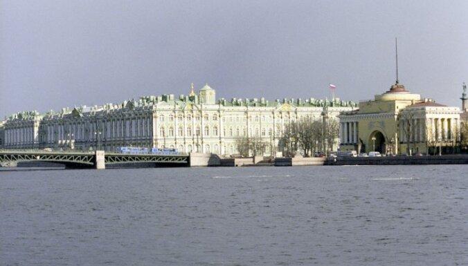 В Петербурге готовят встречу депутатов из КНДР и Южной Кореи
