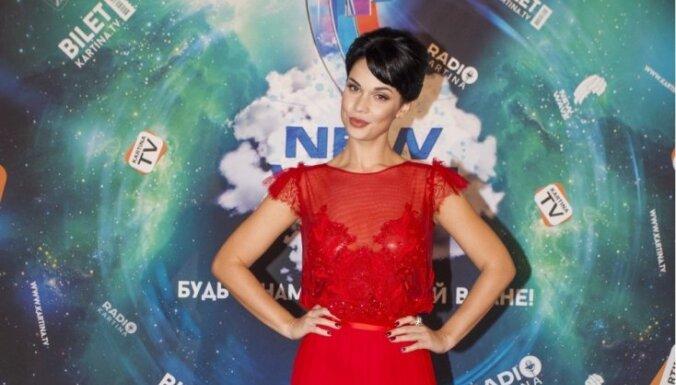 Новая волна 2016: Саманта Тина пока не впечатлила жюри