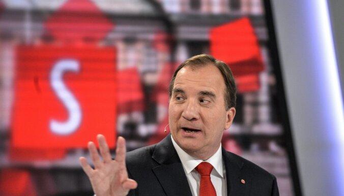 Премьер-министр Швеции: мы недостаточно хорошо подготовились к борьбе с вирусом