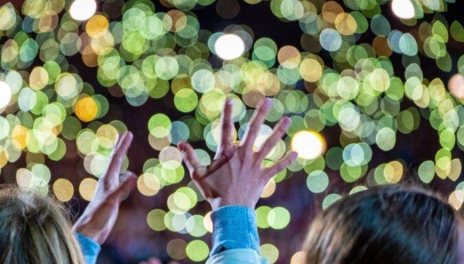 ФОТО: Каким мы запомним Праздник песни - самые яркие кадры праздничной недели