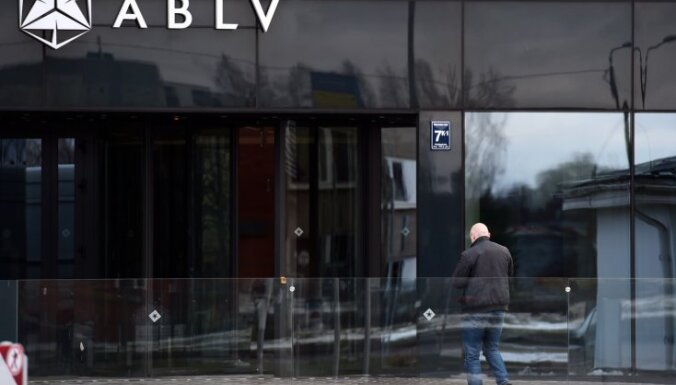 Lēmums par 'ABLV Bank' būtiski neietekmēs Latvijas iedzīvotājus, pauž Komercbanku asociācija