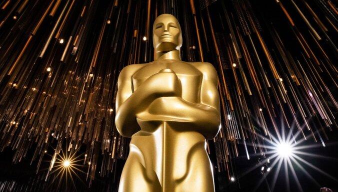 Nosaukti 'Oskara' balvas pretendenti; Lolita Ritmanis paliek ārpus nominācijām
