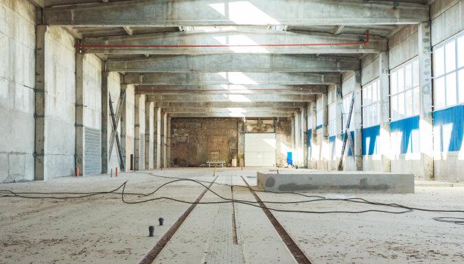 'BlueOrange' piešķir 4,36 miljonus eiro akumulatoru pārstrādes rūpnīcai