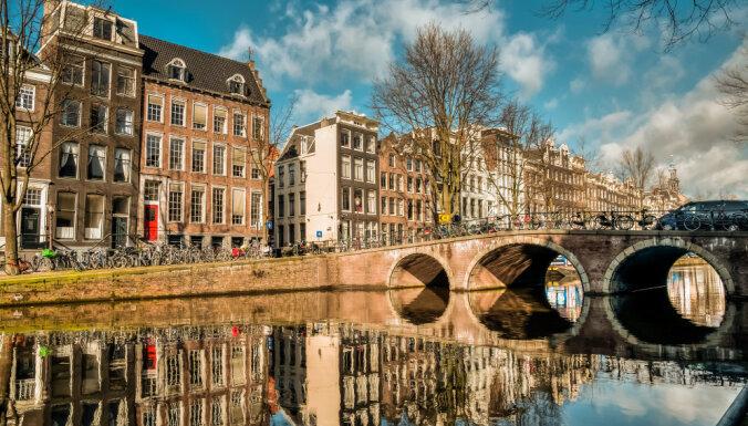 Septiņi neparasti muzeji Amsterdamā