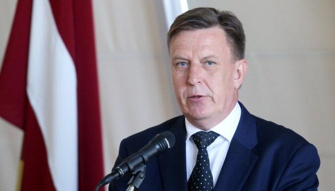 Премьер: латвийская система образования перефинансирована