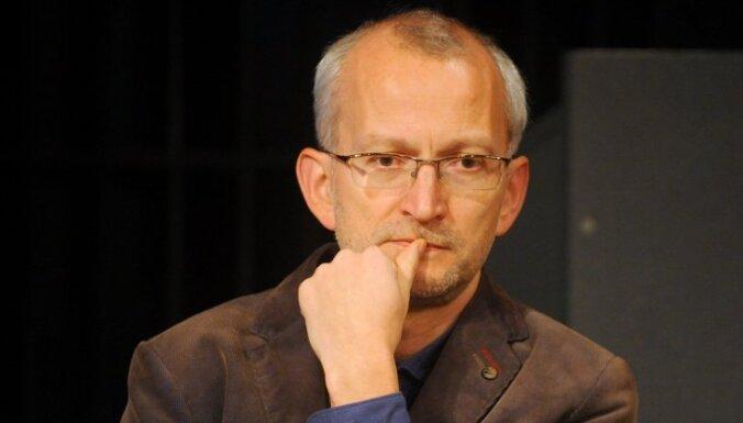Pauls Bankovskis, 'Rīgas Laiks': Kā bija patiesībā