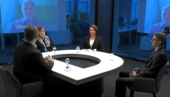 Diskusijā meklē risinājumus sabiedrības atkarību mazināšanai no cigaretēm