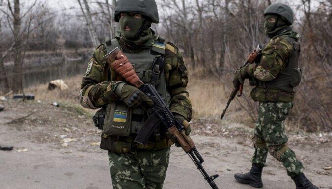 Ukrainā Orlovkas apšaudē ievaino sešus gadus vecu bērnu