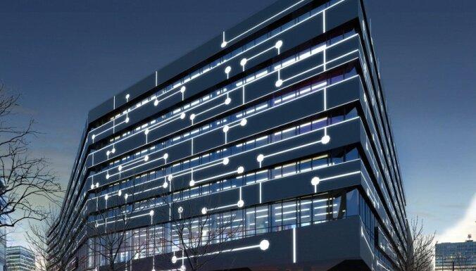 VID jaunā ēku kompleksa apmēbelēšanai tērēs divus miljonus latu